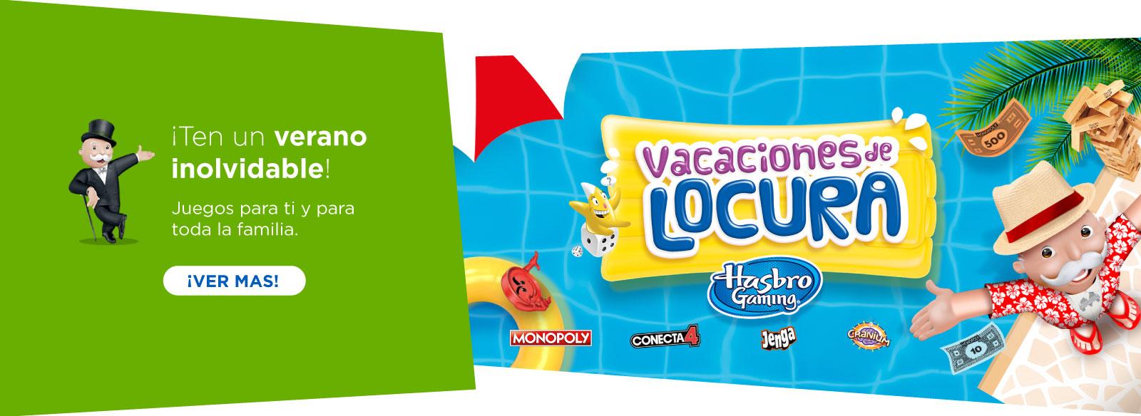 Hasbro Tienda Online